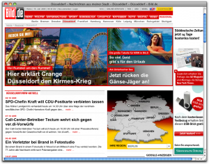Bild Regional Dsseldorf